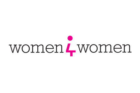 Logo design: Women 4 Women